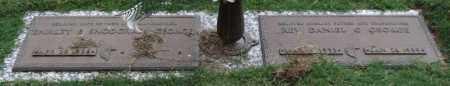 GEORGE, REV., DANIEL C. - Garland County, Arkansas | DANIEL C. GEORGE, REV. - Arkansas Gravestone Photos