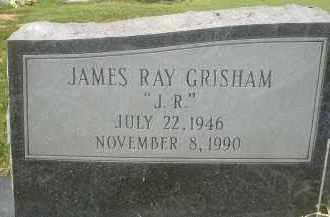 GRISHAM, JAMES RAY - Garland County, Arkansas | JAMES RAY GRISHAM - Arkansas Gravestone Photos