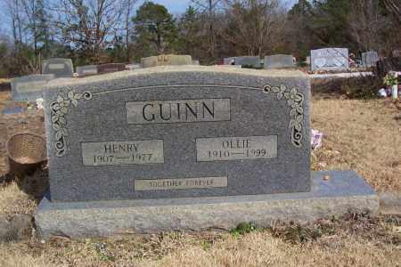 GUINN, HENRY P. - Garland County, Arkansas | HENRY P. GUINN - Arkansas Gravestone Photos
