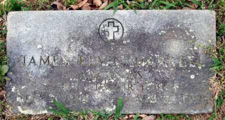 HARRELL (VETERAN), JAMES ELVIN - Garland County, Arkansas   JAMES ELVIN HARRELL (VETERAN) - Arkansas Gravestone Photos
