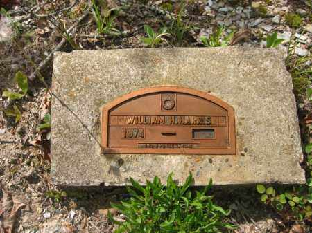 HARRIS, WILLIAM H. - Garland County, Arkansas | WILLIAM H. HARRIS - Arkansas Gravestone Photos
