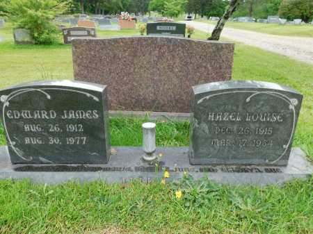 HILL, EDWARD JAMES - Garland County, Arkansas | EDWARD JAMES HILL - Arkansas Gravestone Photos