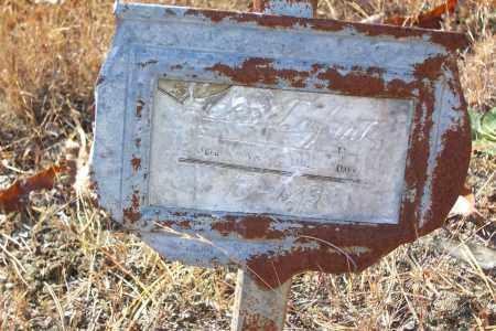INFANT, UNKNOWN - Garland County, Arkansas | UNKNOWN INFANT - Arkansas Gravestone Photos