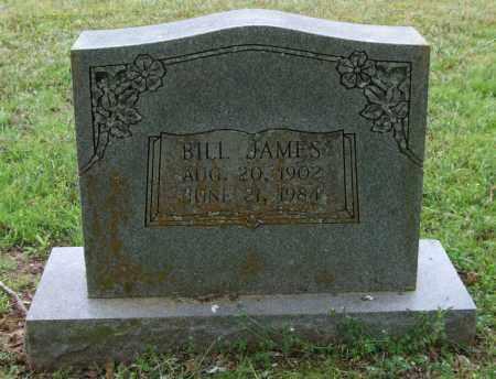 JAMES, BILL - Garland County, Arkansas | BILL JAMES - Arkansas Gravestone Photos