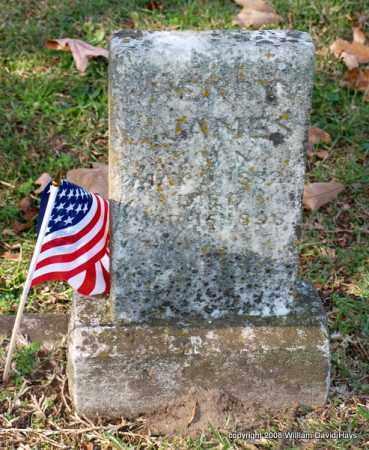 JAMES, HENRY - Garland County, Arkansas   HENRY JAMES - Arkansas Gravestone Photos