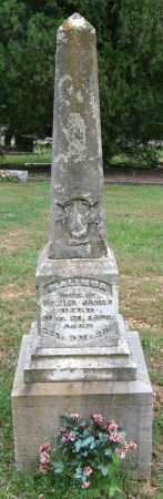 BLAND JAMES, MALINDA - Garland County, Arkansas | MALINDA BLAND JAMES - Arkansas Gravestone Photos