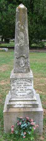 JAMES, MALINDA - Garland County, Arkansas | MALINDA JAMES - Arkansas Gravestone Photos