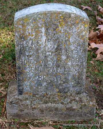 JAMES (VETERAN UNION), HENRY - Garland County, Arkansas | HENRY JAMES (VETERAN UNION) - Arkansas Gravestone Photos