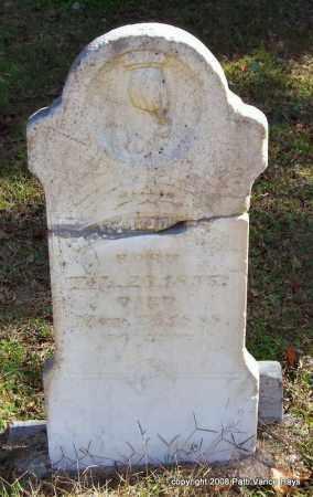 JOHNSON, MARY I. - Garland County, Arkansas | MARY I. JOHNSON - Arkansas Gravestone Photos