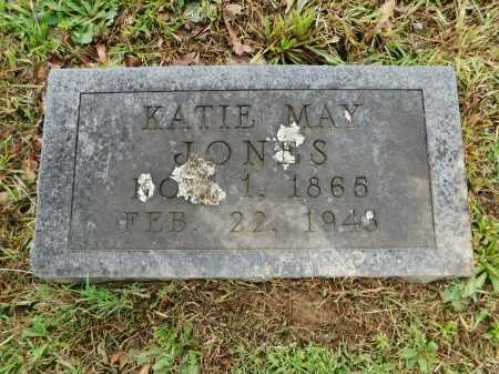 JONES, KATIE MAE - Garland County, Arkansas   KATIE MAE JONES - Arkansas Gravestone Photos