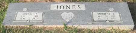 JONES, ROBERT E. - Garland County, Arkansas   ROBERT E. JONES - Arkansas Gravestone Photos