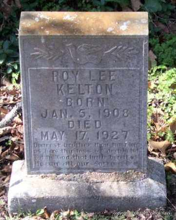 KELTON, ROY LEE - Garland County, Arkansas   ROY LEE KELTON - Arkansas Gravestone Photos