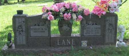 LANE, BETTY J. - Garland County, Arkansas | BETTY J. LANE - Arkansas Gravestone Photos