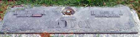 MADDOX, ERA PEARL - Garland County, Arkansas | ERA PEARL MADDOX - Arkansas Gravestone Photos