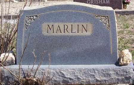 MARLIN, FAMILY HEADSTONE - Garland County, Arkansas   FAMILY HEADSTONE MARLIN - Arkansas Gravestone Photos