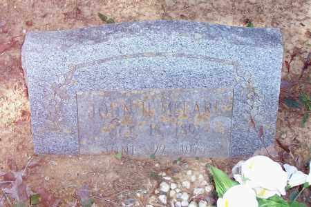 MCEARL, JOHN H. - Garland County, Arkansas | JOHN H. MCEARL - Arkansas Gravestone Photos