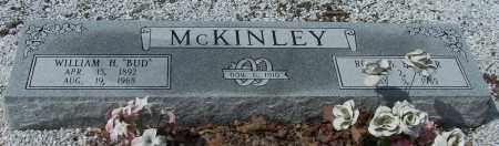 MCKINLEY, ROSA B. BREWER - Garland County, Arkansas | ROSA B. BREWER MCKINLEY - Arkansas Gravestone Photos