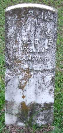 MCSHERRY (VETERAN SAW), WILLIAM - Garland County, Arkansas | WILLIAM MCSHERRY (VETERAN SAW) - Arkansas Gravestone Photos