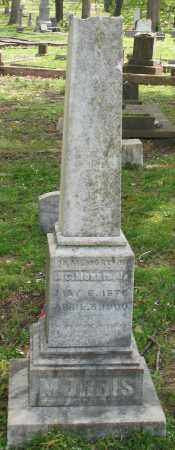 MORRIS, JR., J. C. - Garland County, Arkansas | J. C. MORRIS, JR. - Arkansas Gravestone Photos