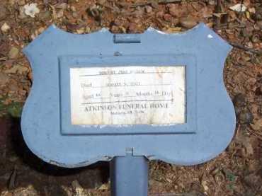 MORROW, DOROTHY JEAN - Garland County, Arkansas | DOROTHY JEAN MORROW - Arkansas Gravestone Photos