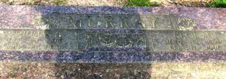 MURRAY, CECIL M. - Garland County, Arkansas | CECIL M. MURRAY - Arkansas Gravestone Photos