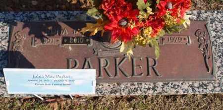 PARKER, CHARLIE T - Garland County, Arkansas | CHARLIE T PARKER - Arkansas Gravestone Photos