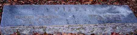 PILET, EDNA CHRISTINE - Garland County, Arkansas | EDNA CHRISTINE PILET - Arkansas Gravestone Photos