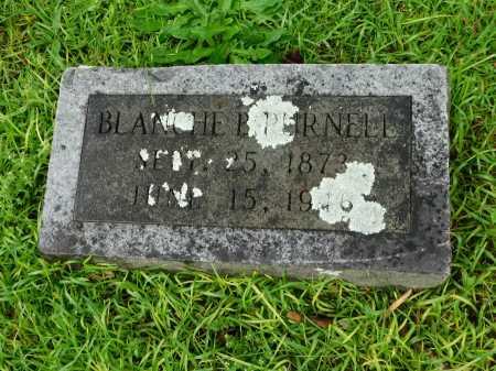 PURNELL, BLANCHE B. - Garland County, Arkansas   BLANCHE B. PURNELL - Arkansas Gravestone Photos
