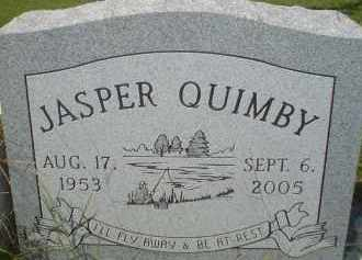 QUIMBY, JASPER - Garland County, Arkansas | JASPER QUIMBY - Arkansas Gravestone Photos
