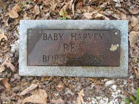 REA, HARVEY - Garland County, Arkansas | HARVEY REA - Arkansas Gravestone Photos