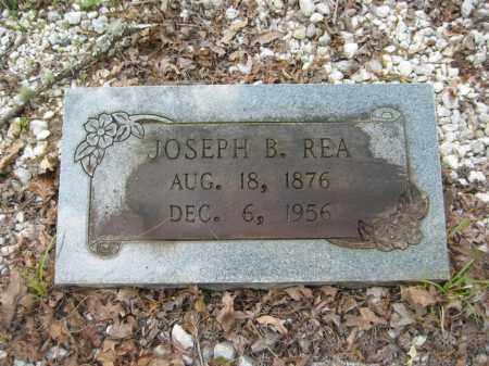 REA, JOSEPH B. - Garland County, Arkansas | JOSEPH B. REA - Arkansas Gravestone Photos