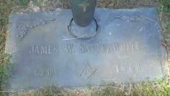 SATTERWHITE, JAMES W. - Garland County, Arkansas | JAMES W. SATTERWHITE - Arkansas Gravestone Photos