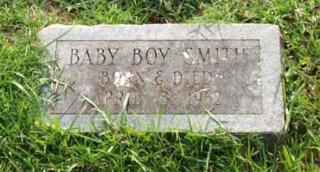 SMITH, BABY BOY - Garland County, Arkansas | BABY BOY SMITH - Arkansas Gravestone Photos