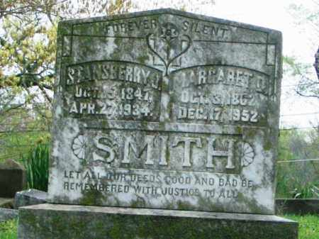 SMITH, MARGARET D. - Garland County, Arkansas | MARGARET D. SMITH - Arkansas Gravestone Photos