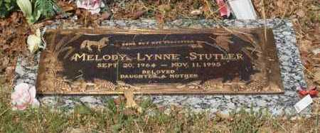 STUTLER, MELODY LYNNE - Garland County, Arkansas | MELODY LYNNE STUTLER - Arkansas Gravestone Photos