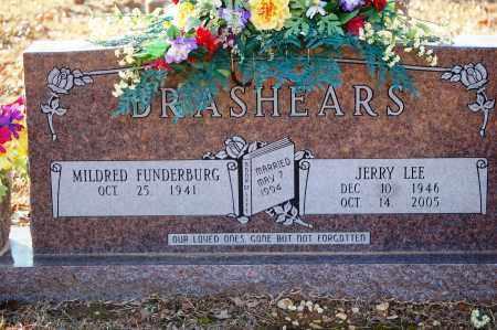 BRASHEARS, JERRY LEE - Grant County, Arkansas   JERRY LEE BRASHEARS - Arkansas Gravestone Photos