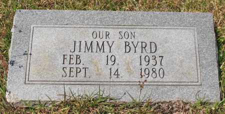 BYRD, JIMMY - Grant County, Arkansas   JIMMY BYRD - Arkansas Gravestone Photos