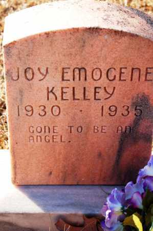 KELLEY, JOY EMOGENE - Grant County, Arkansas | JOY EMOGENE KELLEY - Arkansas Gravestone Photos