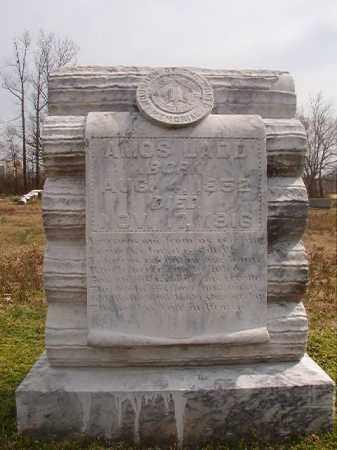 LADD, AMOS - Grant County, Arkansas | AMOS LADD - Arkansas Gravestone Photos