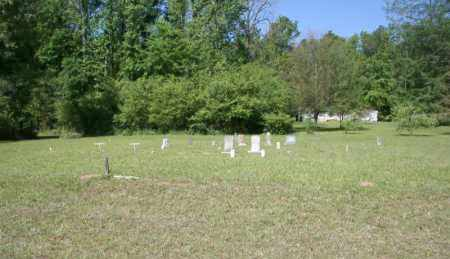 *NORTH MARLOW OVERVIEW,  - Grant County, Arkansas |  *NORTH MARLOW OVERVIEW - Arkansas Gravestone Photos