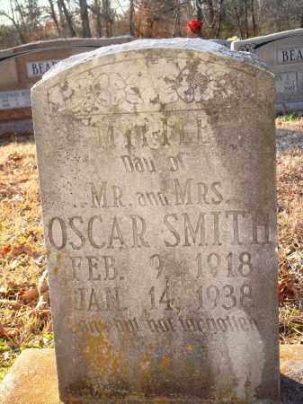 SMITH, MYRTLE - Grant County, Arkansas | MYRTLE SMITH - Arkansas Gravestone Photos