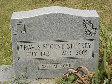 STUCKEY, TRAVIS - Grant County, Arkansas | TRAVIS STUCKEY - Arkansas Gravestone Photos