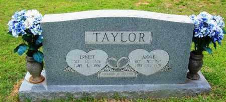 TAYLOR, ANNIE - Grant County, Arkansas | ANNIE TAYLOR - Arkansas Gravestone Photos