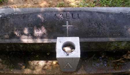 ABELL, EMANUEL - Greene County, Arkansas   EMANUEL ABELL - Arkansas Gravestone Photos