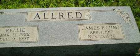 "ALLRED, JAMES E. ""JIM"" - Greene County, Arkansas 