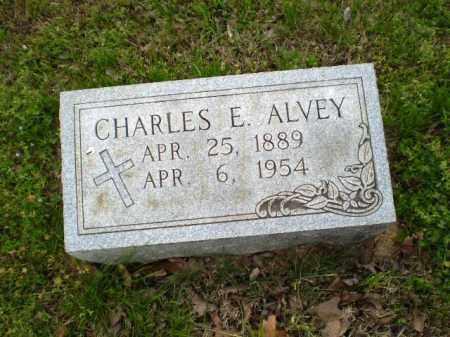 ALVEY, CHARLES - Greene County, Arkansas | CHARLES ALVEY - Arkansas Gravestone Photos