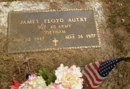 AUTRY  (VETERAN VIET), JAMES FLOYD - Greene County, Arkansas | JAMES FLOYD AUTRY  (VETERAN VIET) - Arkansas Gravestone Photos