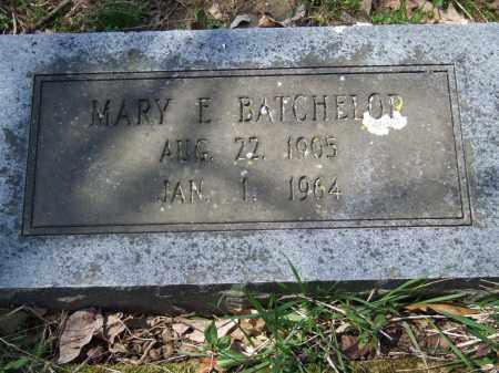 BATCHELOR, MARY E. - Greene County, Arkansas | MARY E. BATCHELOR - Arkansas Gravestone Photos