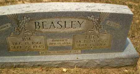 BEASLEY, LUCY - Greene County, Arkansas | LUCY BEASLEY - Arkansas Gravestone Photos