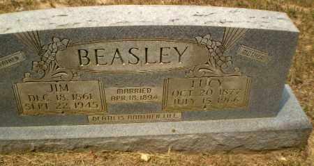 BEASLEY, JIM - Greene County, Arkansas | JIM BEASLEY - Arkansas Gravestone Photos